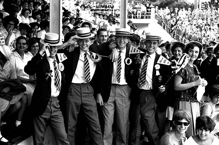 Jürgen schadeberg photographer the black and white 50s